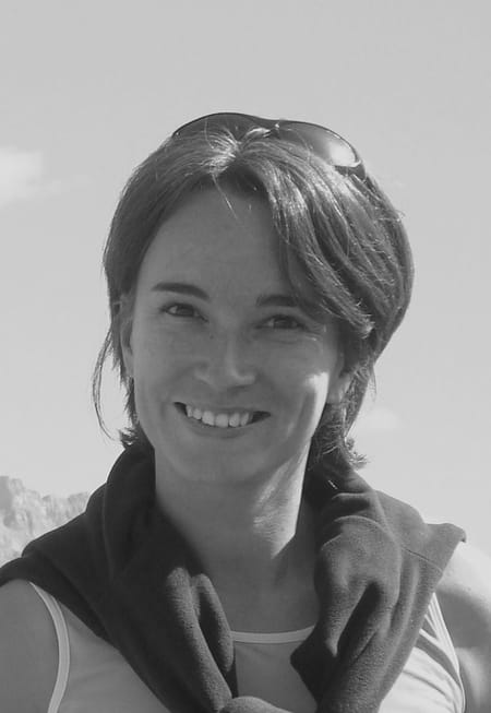 Ingrid Archer