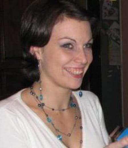 Sophie Aubert