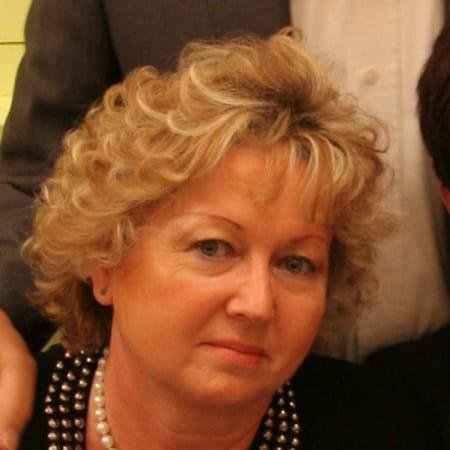 Michèle Dacquin