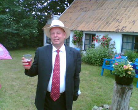 Hans- Jorgen Jorgensen