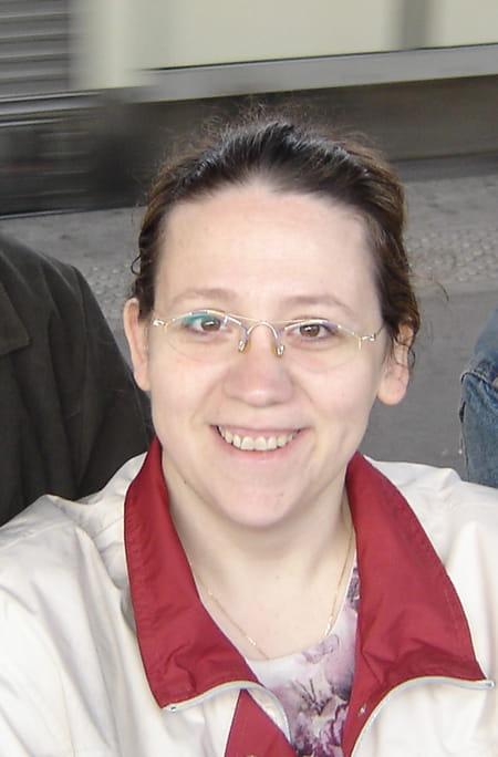 Francine Champeaud