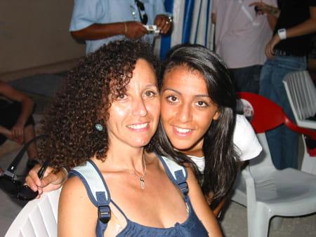Amira Bendjemaa