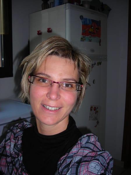Sarah Billard
