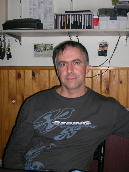 Richard Bambina