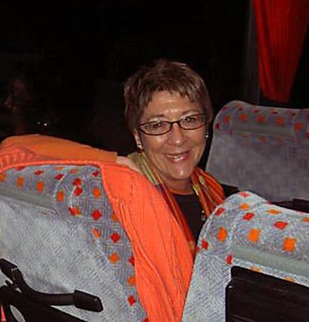 Françoise Guerin