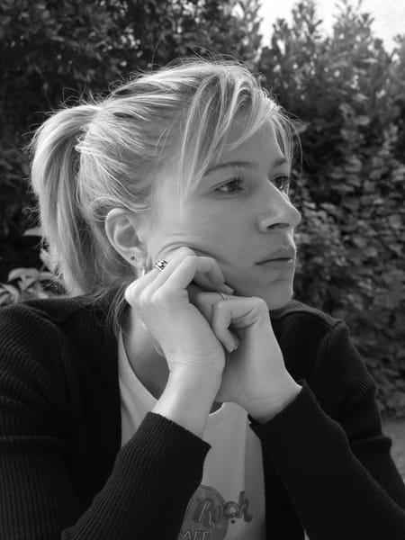 Séverine Bourguignon
