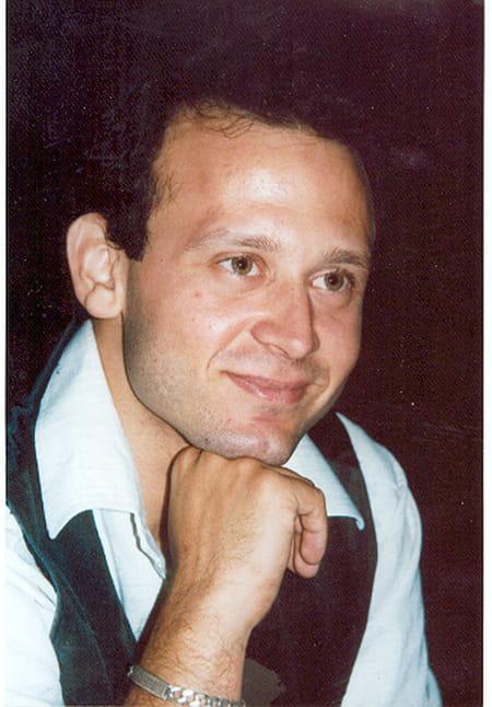 Fabrice Tamburrini