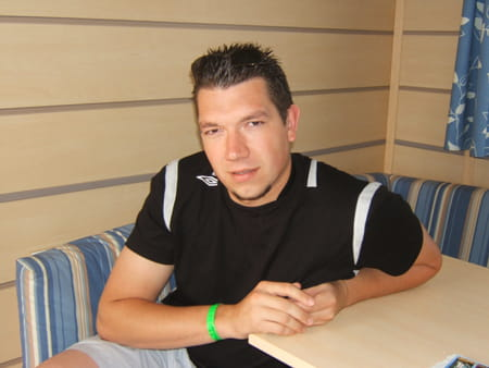 Julien Le  Guen