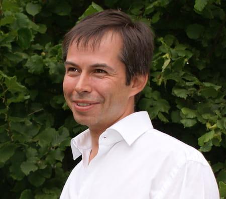 Laurent Morinet