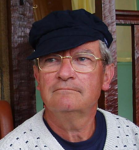Jean- Paul Fontaine