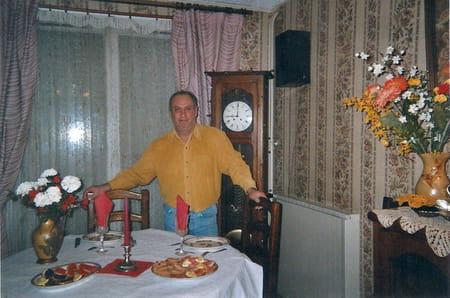 Francis Mota