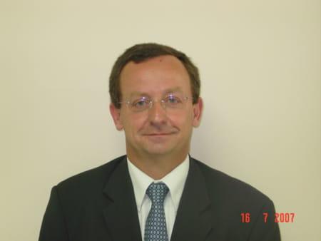 François  Xavier Charbonneau