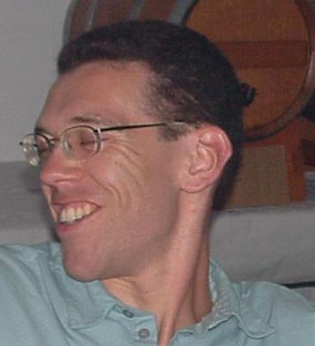 Joel Texier