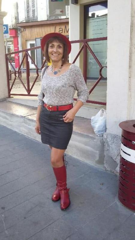Anita Paranteau