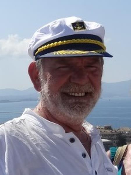 Michel Delhaye