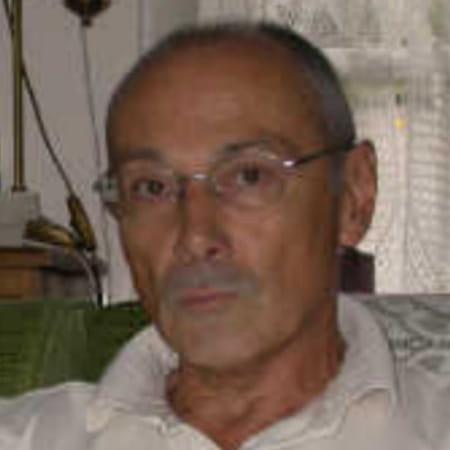 Gérard Bouchereau