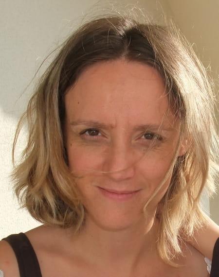 Delphine Drieux
