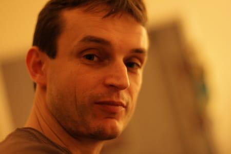 Olivier Virault