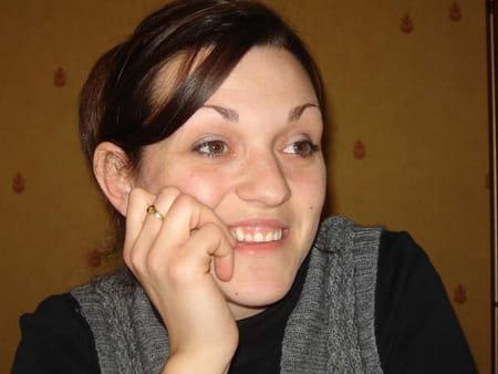 Elise Praud