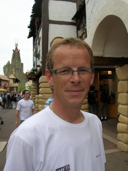 Matthieu Fourquet
