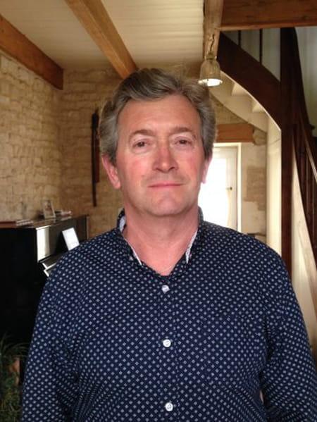 Jean  Pierre Gordon