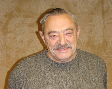 Jean  Claude Goujon