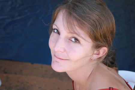 Julie Rimlinger