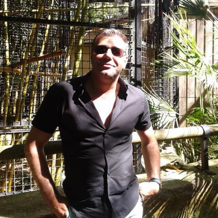 David fraile 45 ans pau brive la gaillarde neuvic for Legta brive voutezac