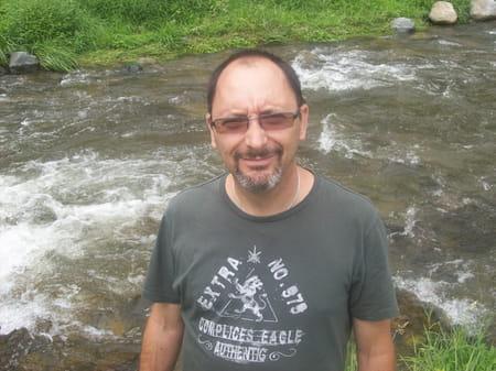 Eric Brisebard