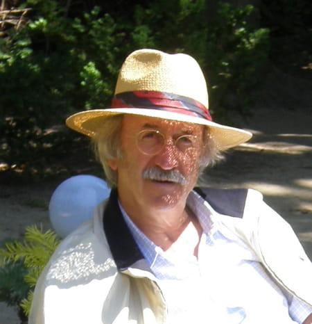 Jean- Luc Montamat