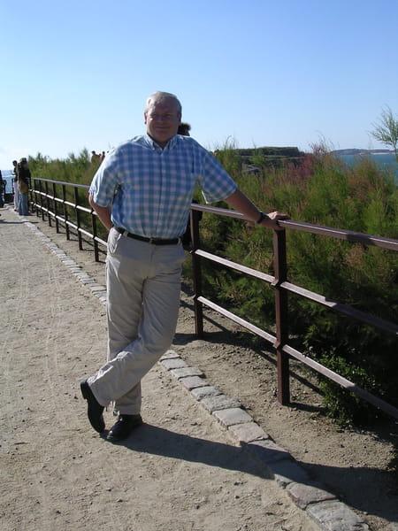 Gilles Gordeenko
