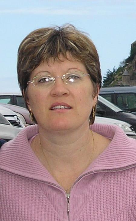 Isabelle Boulinguez