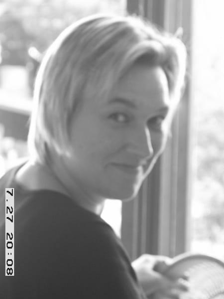 Elisabeth Theret  Nee  Radde