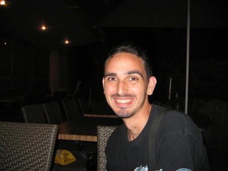 Nicolas Basso