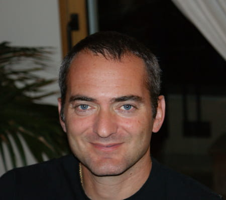Laurent Goldgran