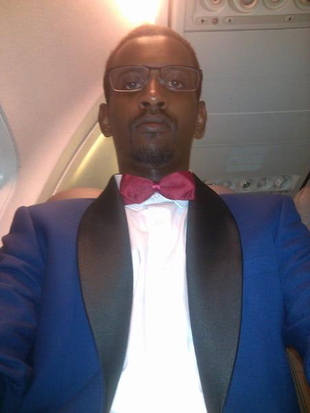 Souleymane Ould  Makhtar