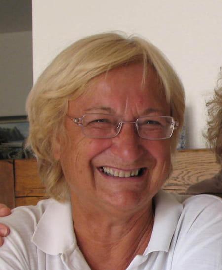 Françoise Courvoisier