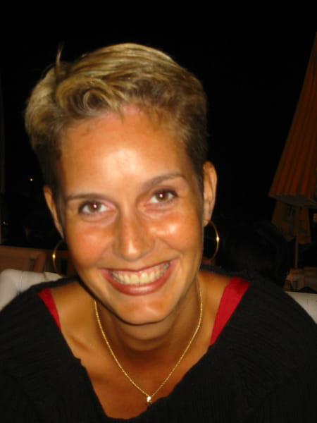Sophie Ducastelle