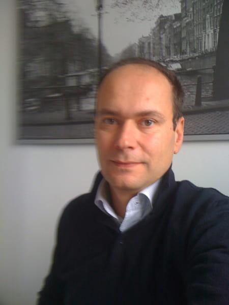 Stéphane Heuls