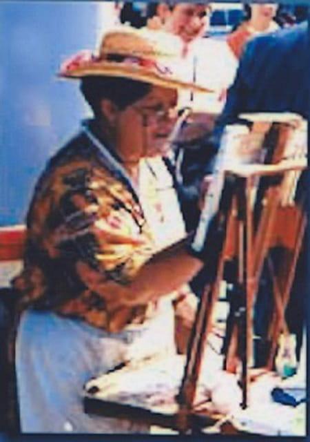 Marlene  Camelia Loufman