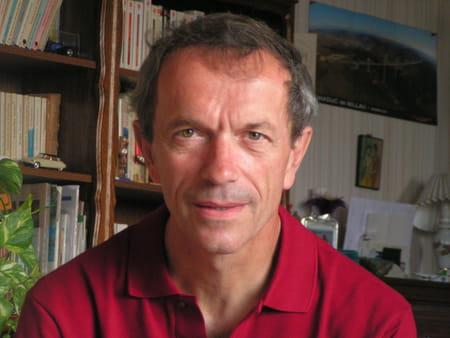 Jean  Marc Bertrand