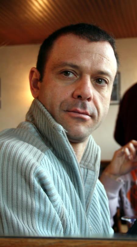 David Paoletti