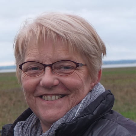 Marie- Madeleine Bertrand