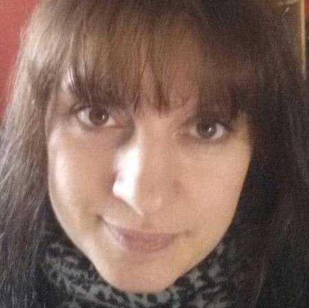 Sonia Mongrelet