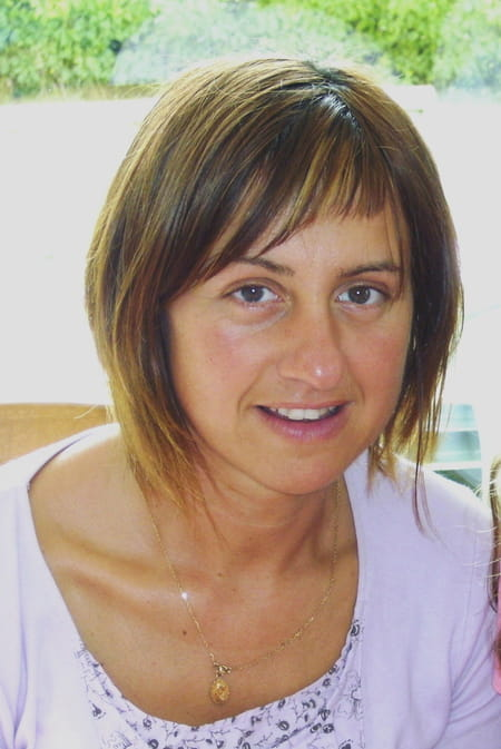 Marie- Jo Gallezot