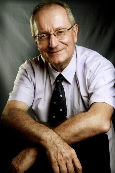 Charles Senegas