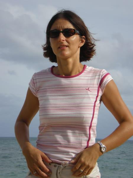 Caroline Cousseau