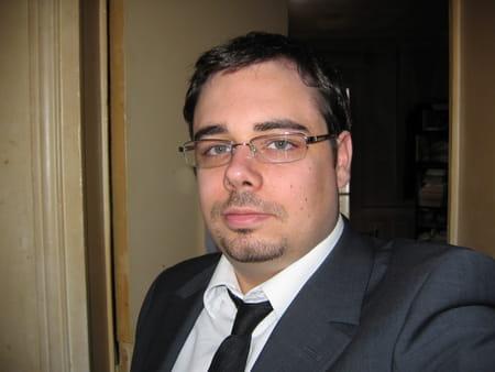 Dorian Baroz