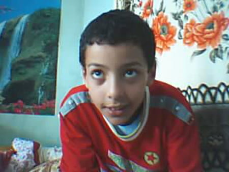 Mohamed  Reda Bousmaha