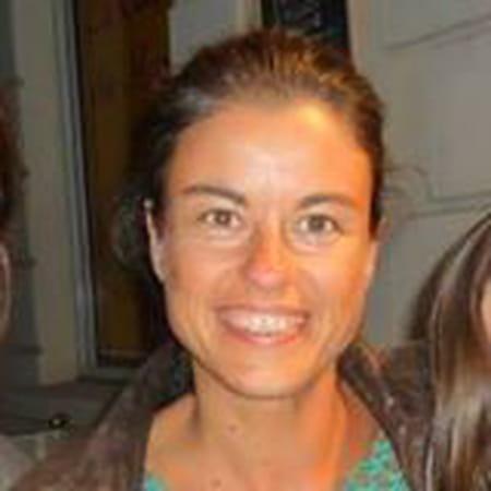 Frédérique Adams